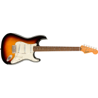 Fender Squier Classic Vibe 60s Stratocaster Electric Guitar in 3-Color Sunb