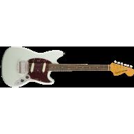Fender Squier Classic Vibe  Series '60s Mustang, Laurel Fingerboard, Sonic