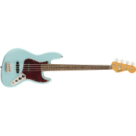 Fender Squier Classic Vibe '60s 4-String  Electric Jazz Bass Daphne Blue