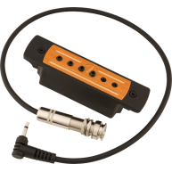 Fender Mesquite Humbucking Acoustic Guitar Soundhole Pickup, By Tim Shaw