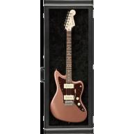 Fender Black Guitar Display case for Electric Guitars - Stratocaster, Telec
