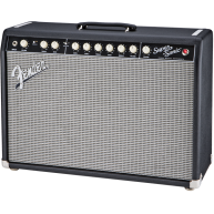 Fender Super-Sonic 22 Vintage Re-Issue Combo Tube Guitar Amplifier - Demo