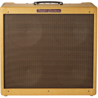 Fender '59 Bassman LTD Vintage Tweed Re-Issue Tube Guitar Amplifier - DEMO