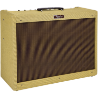 Fender Blues Deluxe Reissue 40 Watt 1x12 Combo Electric Guitar Ampifier 120