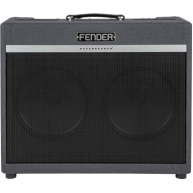 Fender Bassbreaker™ 18/30 Combo, Bass or Lead all Tube Amplifier - Demo