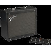 Fender Mustang GTX100 1x12 Digital 100 Watt Combo Guitar Amplifier w/Footsw