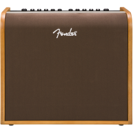 "Fender Acoustic 200 Watt 2x8"" Speaker Acoustic Guitar Combo Amplifier"