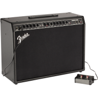 Fender Champion 100XL 2x12 100 Watt Guitar Combo Amplifier with Footswitch