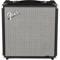Fender Rumble 25 - 25 Watt Electric Guitar Combo Amplifier Model #237020000