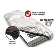 Maloney StageGear Covers Keyboard Cover Medium Stage and Studio Equipment C