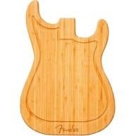 Genuine Fender™ Stratocaster™ Cutting Board #: 0094034000