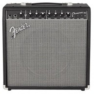 "Fender Model Champion 40 , 40 Watt 1 x 12"" Speaker Guitar Combo Amp in Blac"