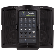 Fender Passport Conference 175W Self Contained Portable PA system - Demo