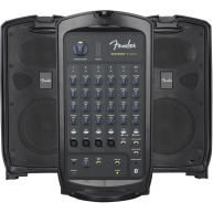 Fender Passport Event - 375 Watt All in one Portable PA System Bluetooth -