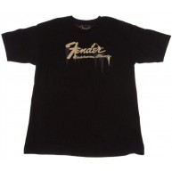 Fender Custom Shop Taking Over Me Short Sleeve T-Shirt Size Large #91010205