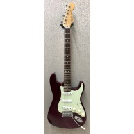 Fender 1989 American Stratocaster with John Mayer Pickups and 80s Hard Case