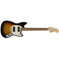 Fender Mustang 90 Pau Ferro Fingerboard 2 color Sunburst Electric Guitar -
