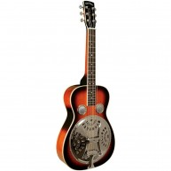 Gold Tone Paul Beard Signature Series PBS-M Squareneck Resonator Guitar (Vi