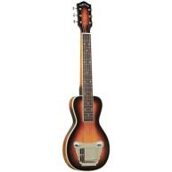 Gold Tone Model LS-6 - Hawaiian Style Electric 6 String Lap Steel Guitar -