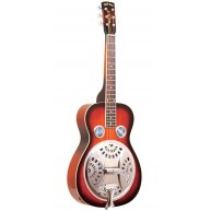 Gold Tone Paul Beard Signature Series PBS Square Neck Resonator Acoustic Gu
