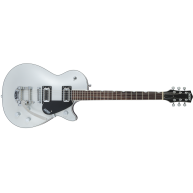 Gretsch G5230T Electromatic Jet FT Airline Silver Electric Guitar with Bigs