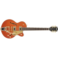 G5655TG Electromatic® Center Block Jr. Single-Cut with Bigsby® and Gold Har