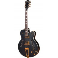 Gretsch G5191BK Tim Armstrong Electromatic Hollow Body Electric Guitar