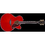 Gretsch G5022CE Rancher Jumbo Acoustic Electric Cutaway Guitar, Fishman Pre