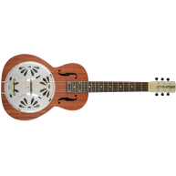 Gretsch G9210 Square Neck Boxcar Mahogany Resonator Acoustic Guitar