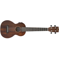 Gretsch G9110-L Acoustic Electric COncert Size Long-Neck Ukulele with Gig B