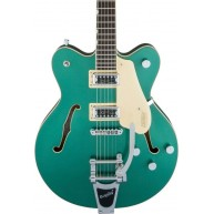 Gretsch G5622T Electromatic CB Electric Guitar in Georgia Green with Bigsby