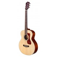Guild Westerly Collection Jumbo Junior Archback Maple Electric Acoustic Gui