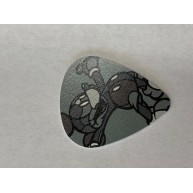 """36 Disney """"BLOC 28 Mickey Mouse"""" Guitar Picks - #5 Officially Licensed Prod"""