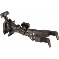 Hercules USP20CB Ukulele Clamp Arm with Auto Grip System