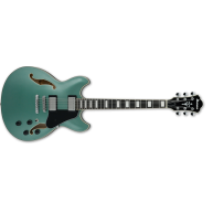 Ibanez Artcore AS73OLM Semi Hollow Olive Metallic Finish Electric Jazz Guit