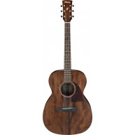 Ibanez PC12MHOPN Open Pore Natural Performance Grand Concert Acoustic Guita