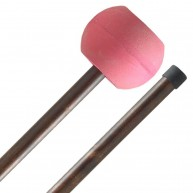 Innovative Percussion SW-6 BASS WALNUT STEEL DRUM MALLETS