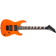 Jackson JS Series Dinky™ Minion JS1X, Amaranth Fingerboard, Neon Orange