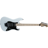 Jackson X Series San Dimas Adrian Smith (Iron Maiden) SDXM,  Guitar-White/B