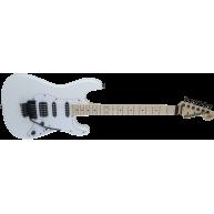 Jackson X Series San Dimas Adrian Smith (Iron Maiden) SDXM,  Guitar-White -