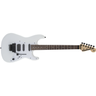 Jackson X Series Signature Adrian Smith (Iron Maiden) SDX,  Guitar-White -