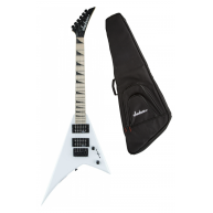 Jackson JS Series Randy Rhoads Minion JSX1 Electric Guitar Snow White with
