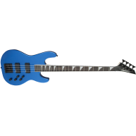 JS Series Concert™ Bass JS3, Rosewood Fingerboard, Metallic Blue - NEW