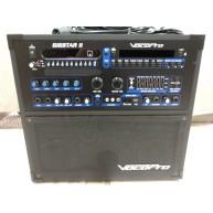 Gigstar II Portable PA system #N223