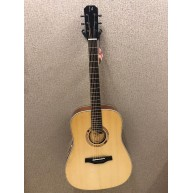 James Neligan SCO-D Scotia Acoustic Dreadnought Guitar w/Riversong System #