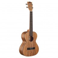Kala KA-PWC LH Concert Size Pacific Walnut Left Handed Ukulele -Authorized