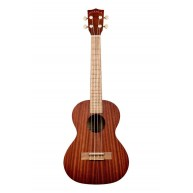 Makala by Kala MK-T Pack Mahogany Tenor Ukulele for Beginners with Tuner an