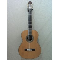 Kremona Soloist Series F65C Nylon String Acoustic Classical Guitar #28A