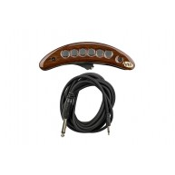 Kremona KNA SP-1 Magnetic Single Coil Soundhole Pickup for Acoustic Guitar