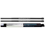Kuppmen CFDR7A 7A Carbon Fiber Pair of Drumrod Drumsticks Made in Germany
